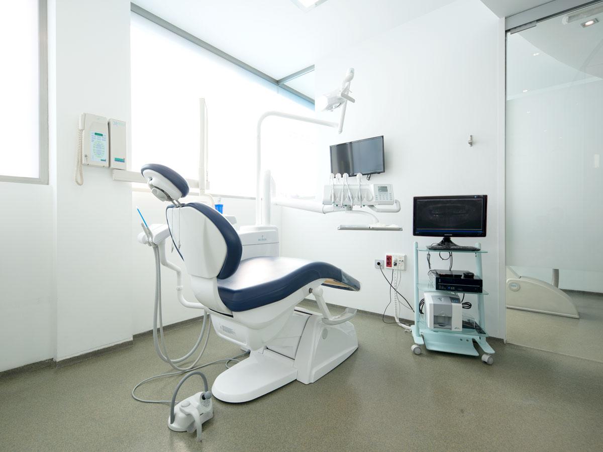 Alaia Clinica Dental. Hernani. Gipuzkoa