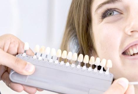 Estetica dental. Alaia Clinica Dental. Hernani. Gipuzkoa
