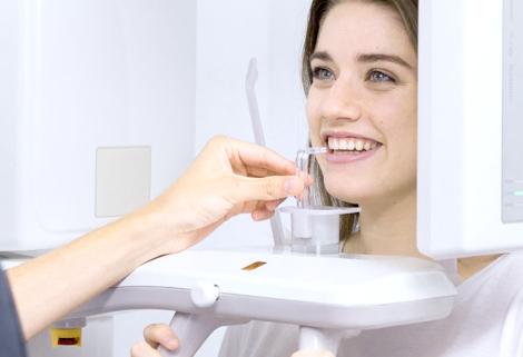 Radiologia. Alaia Clinica Dental. Hernani. Gipuzkoa